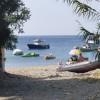 La spiaggia di morcone a Capoliveri