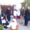 Festa dell'uva 2011 a Capoliveri, isola d'Elba