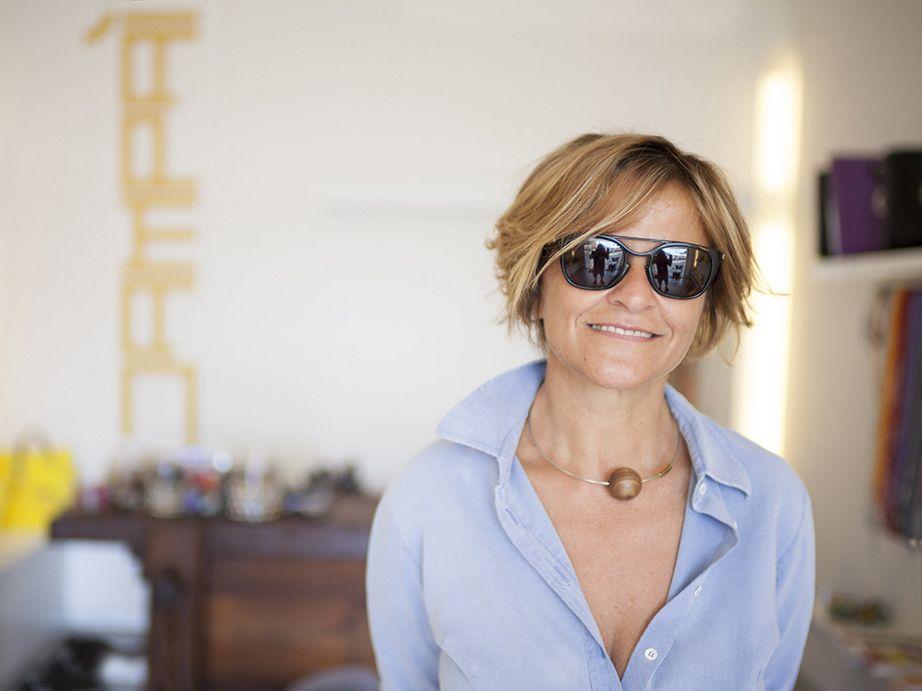 Simona Giovannetti