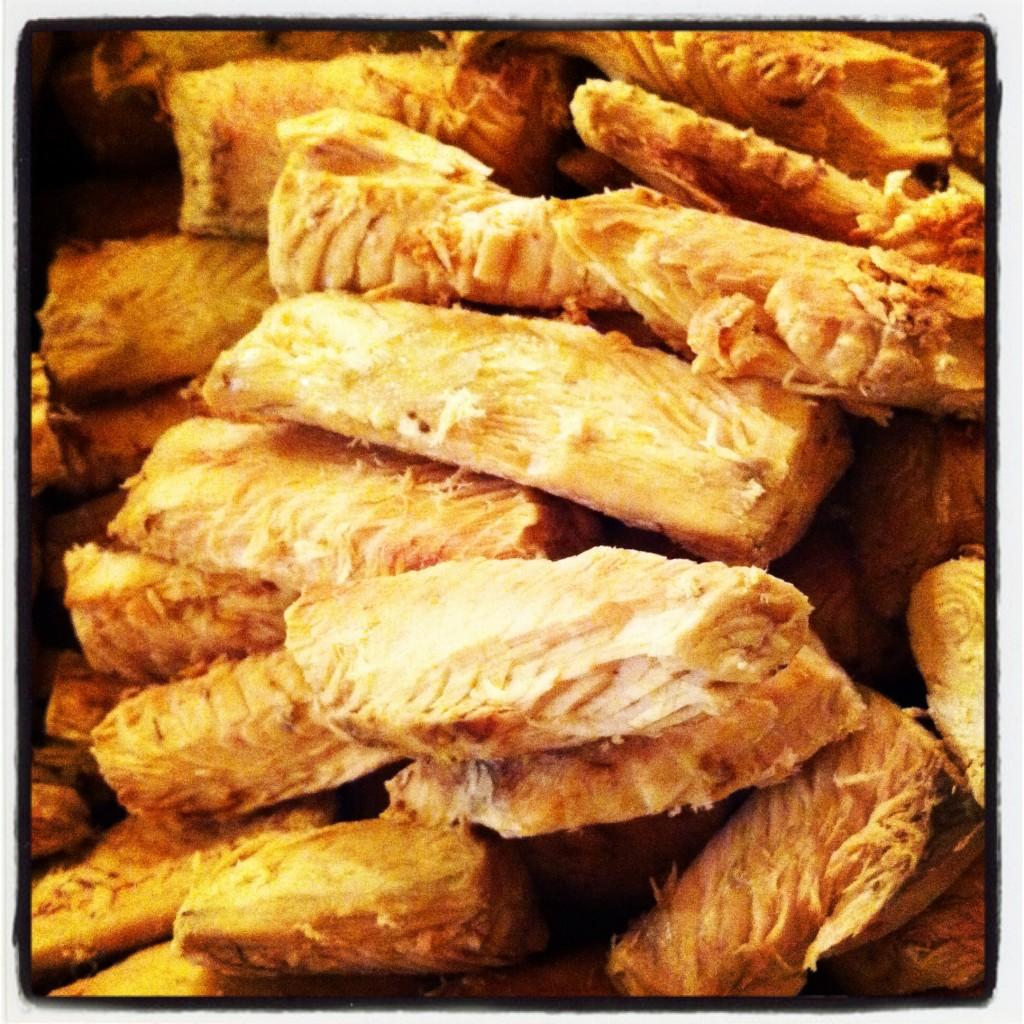 Palamita: prodotto tipico della cucina di Capoliveri e dell'isola d'Elba
