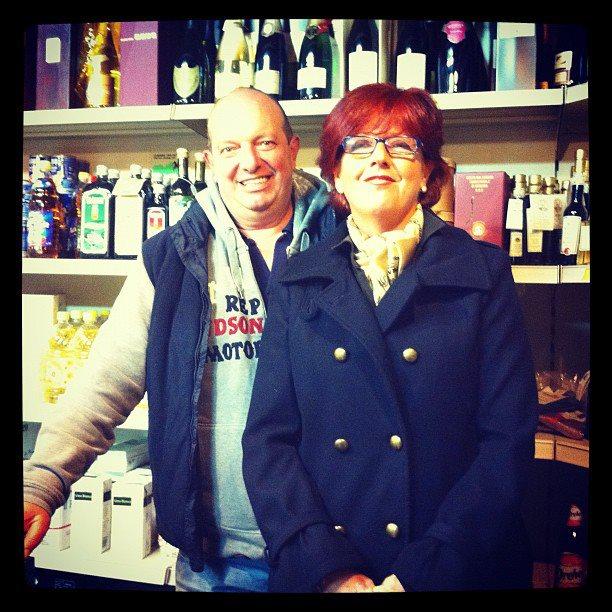 Cosa vedere a Capoliveri: la bottega di Monica e Jean Paul