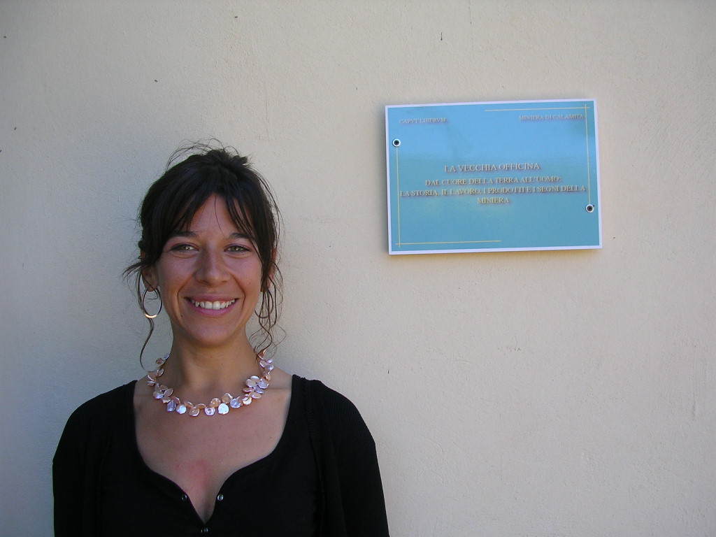 Alessandra Aprile