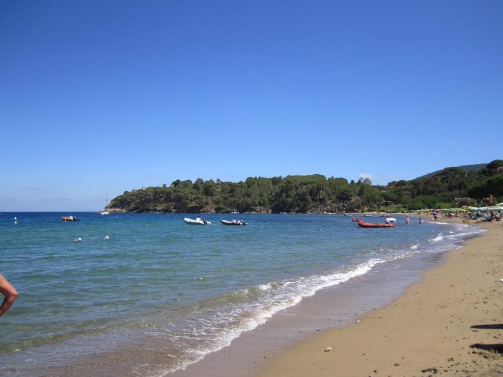 Spiaggia di Naregno