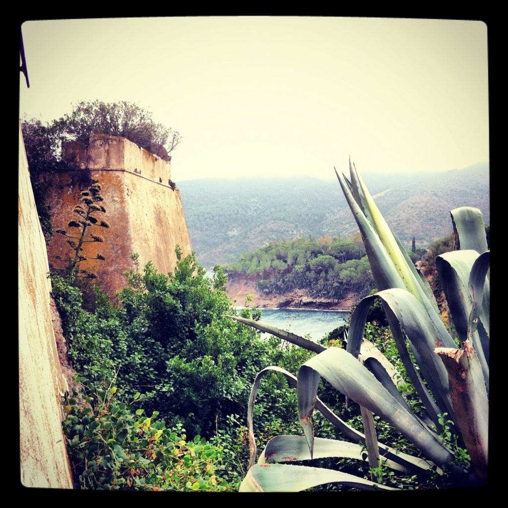 Forte Focardo (Foto di C.Lanzoni)