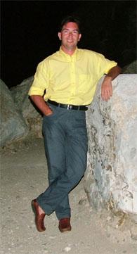Marco Stucchi (Foto di M.Stucchi)