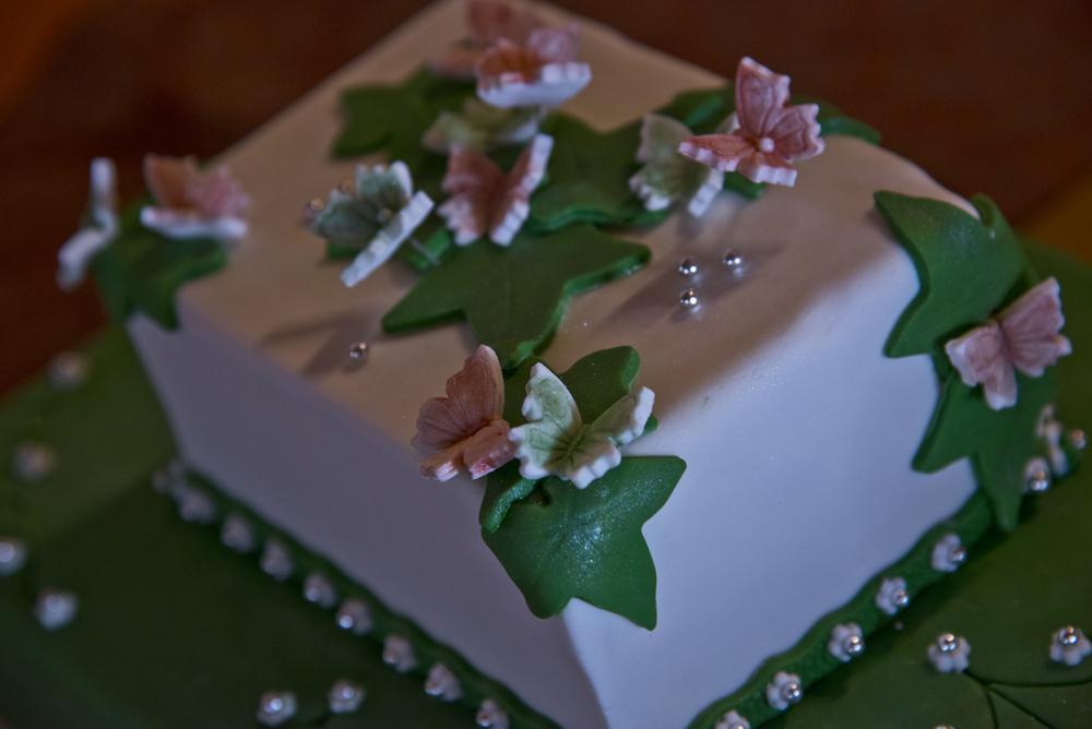 Torta di Janette (Foto di C.Colnago)