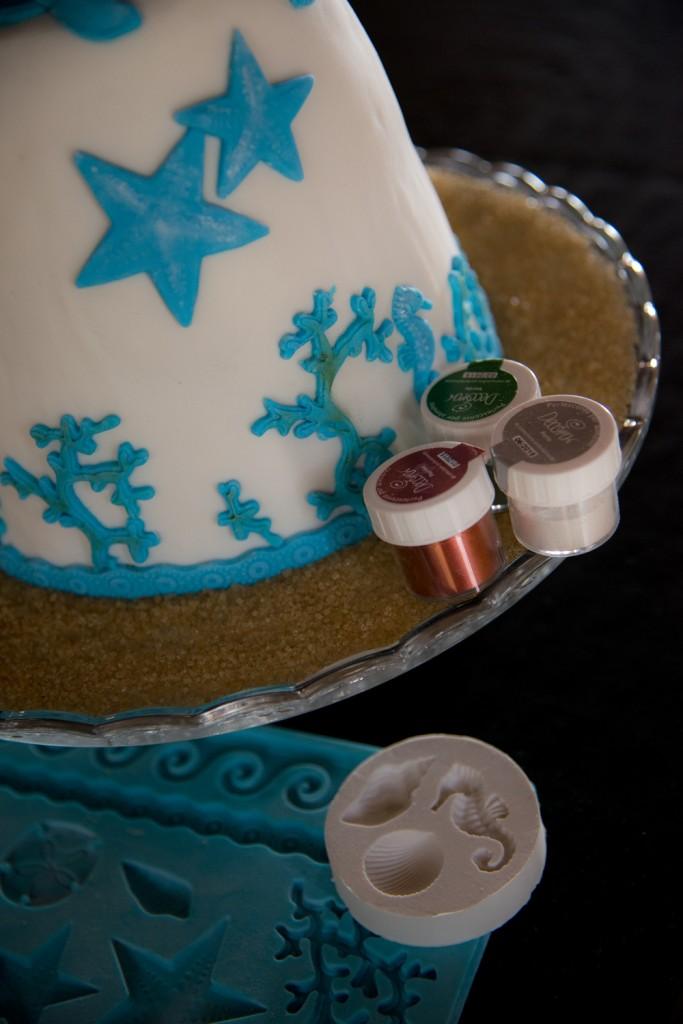 Particolare Cake Design (Foto di C.Colnago)