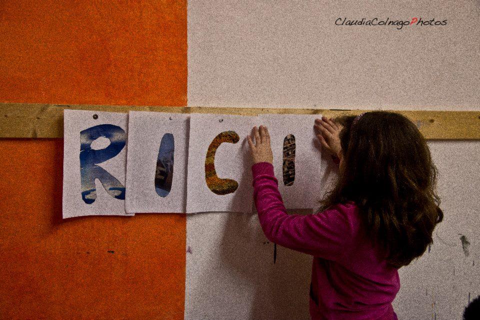 RiciclArte a Capoliveri (Foto di C.Colnago)