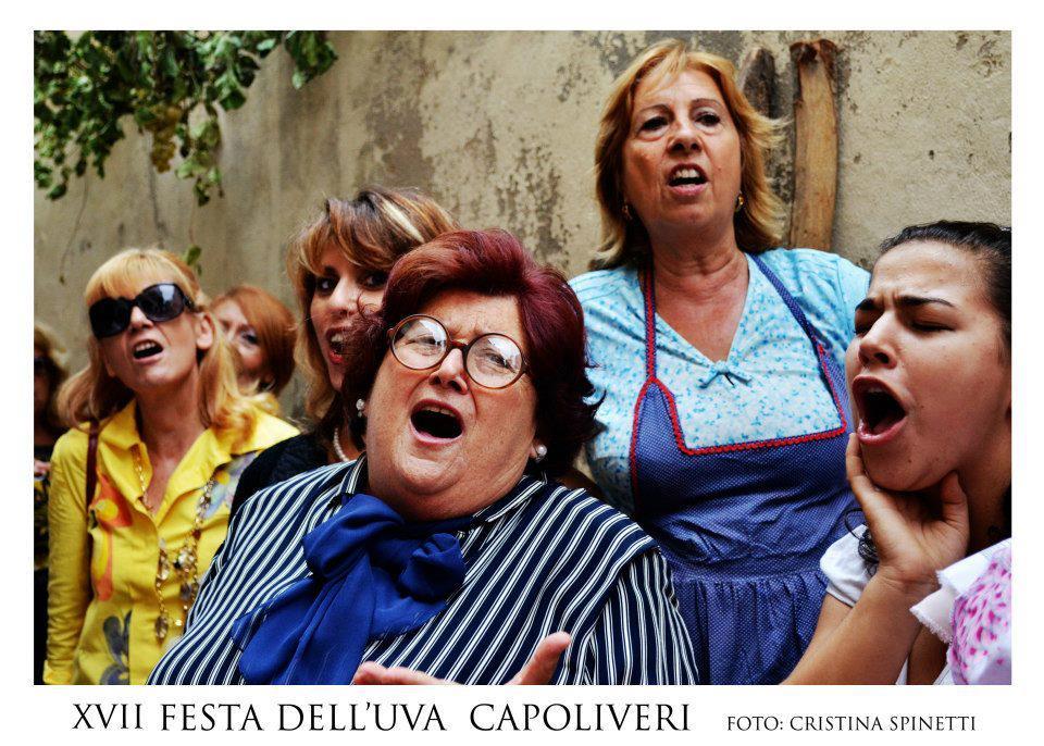 Rione Baluardo XVII° Festa dell'Uva Capoliveri (Foto C.Spinetti)