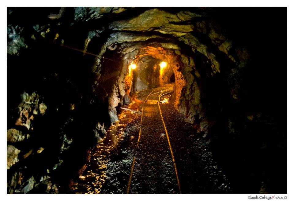 Miniere di Calamita (Foto di C.Colnago)