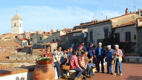 Festa del Cavatore Capoliveri (Foto di Comune Capoliveri)