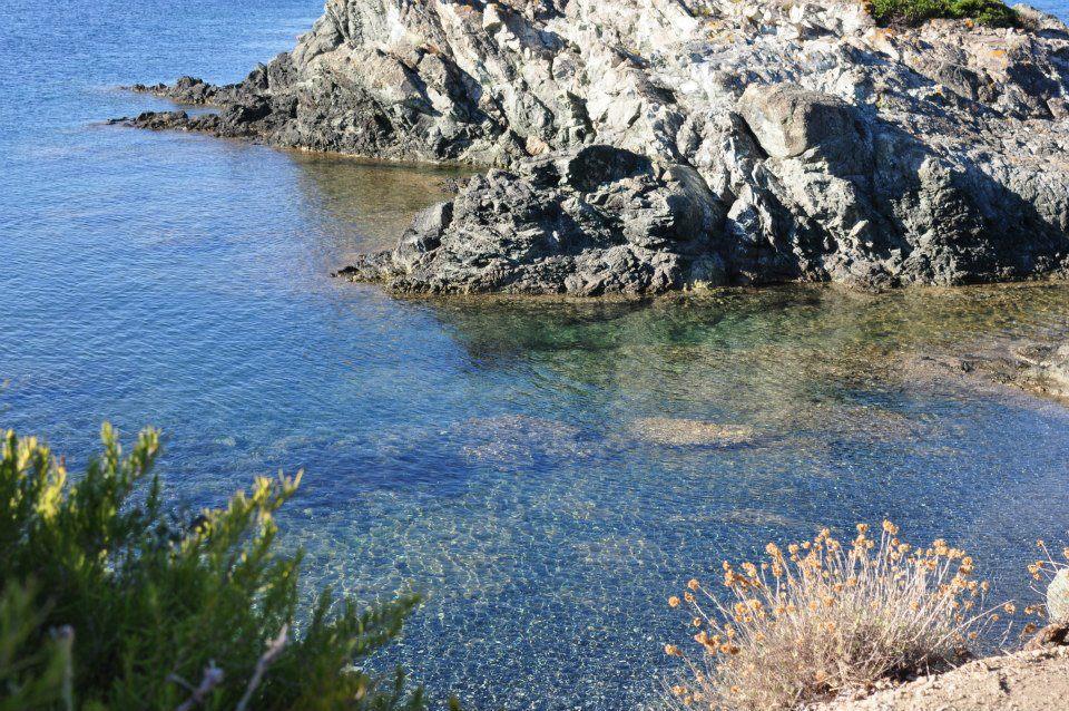 Spiaggia di Laconella (Foto via Camping Lacona)