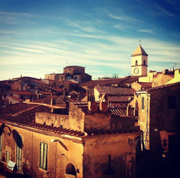 Capoliveri (Foto di C.Pisaturo)