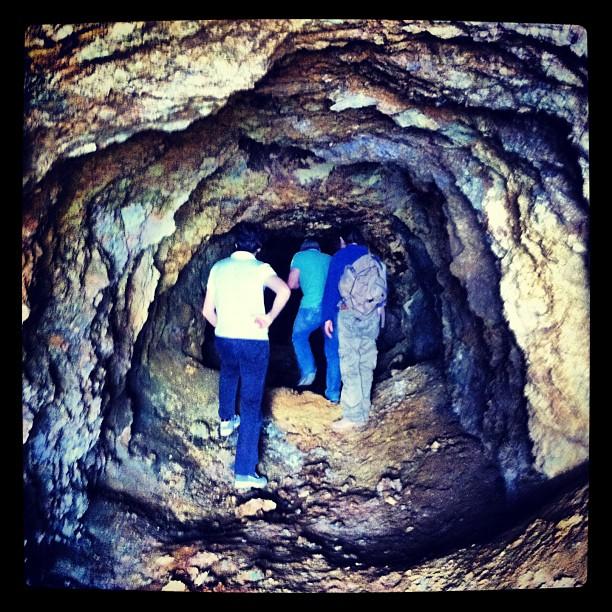 Miniera del Vallone (Foto C.Lanzoni)