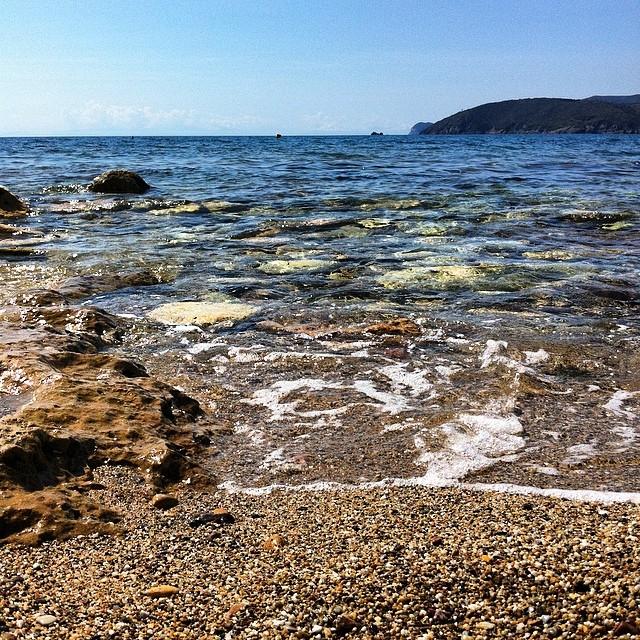 Mare di Capoliveri (Foto Comune di Capoliveri)