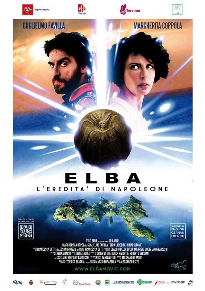Elba Movie