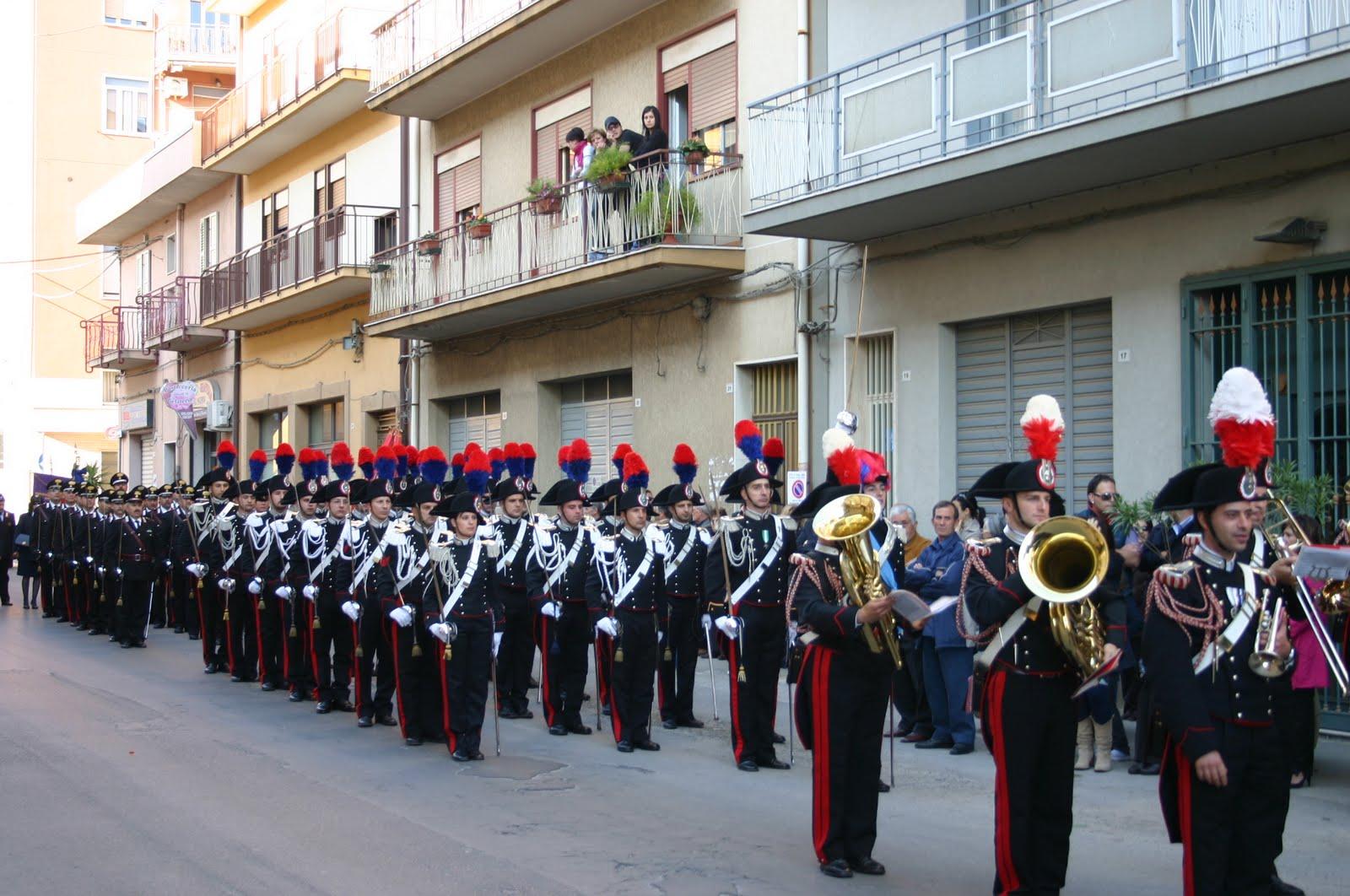 Fanfara (www.agostinosella.blogspot.com)