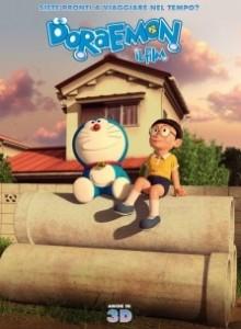 Doraemon 2D