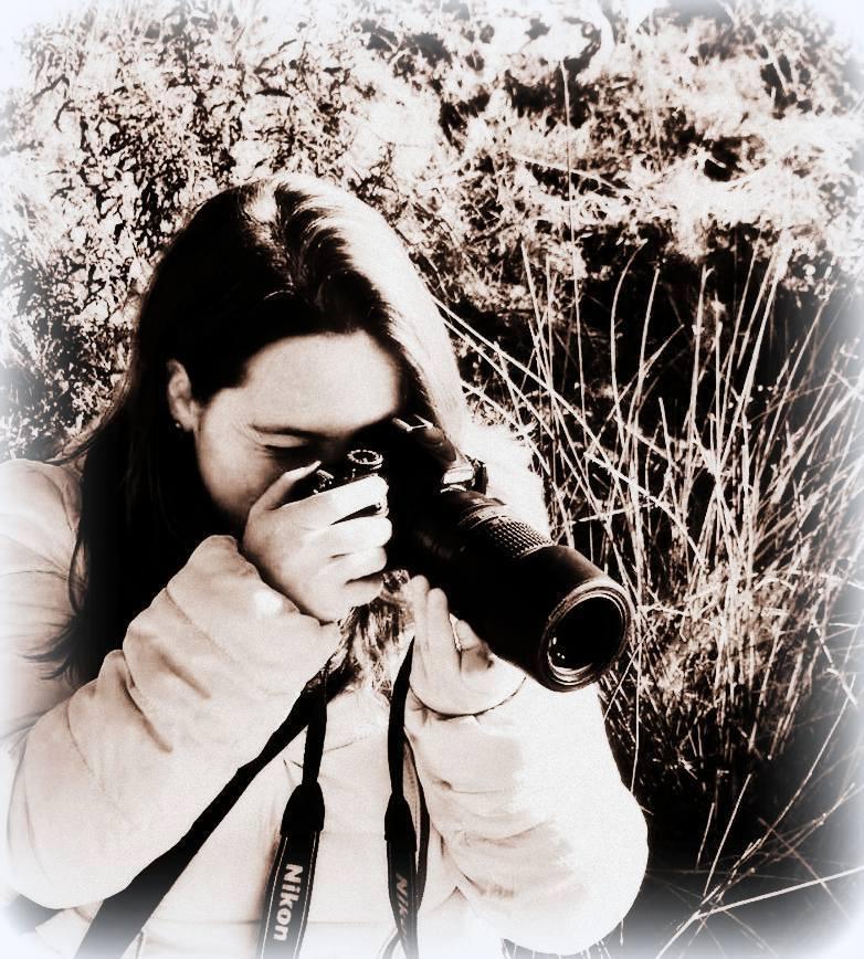 Manuela Puliafito (Foto Manuela Puliafito)