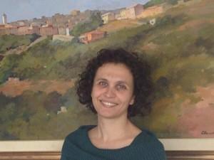 La pianista capoliverese Sara Ballerini