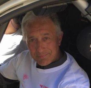 """Alberto Baldetti, presidente de """"L'Amico del Cuore"""""""