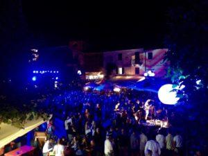 L Notte Blu di Capoliveri